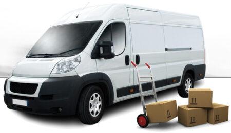 tanie przeprowadzki i transport towarów