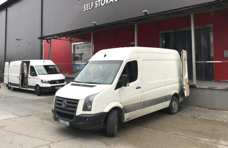 usługi transportowe w Piasecznie